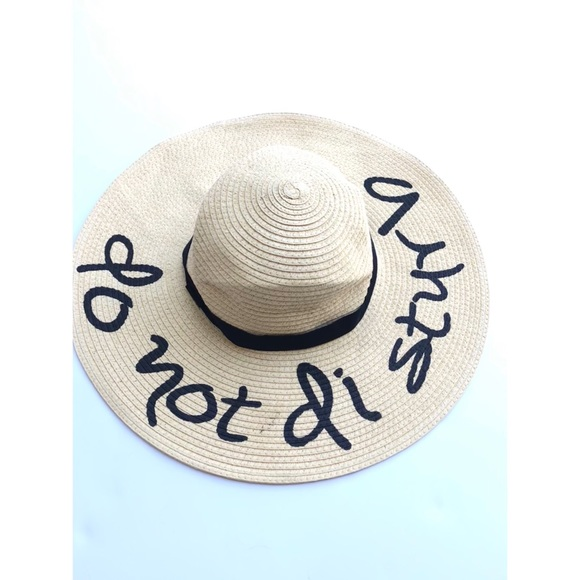 8c0792767210c6 August Hats Accessories | August Hat Company Do Not Disturb Floppy ...